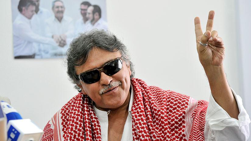 ¿La extradición de Santrich pone en vilo el Acuerdo de Paz en Colombia?