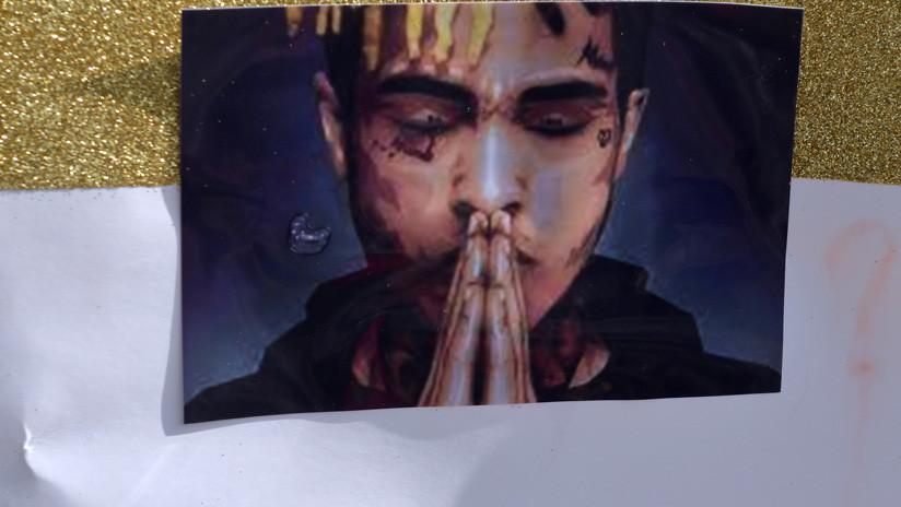 VIDEO: Publican el clip póstumo de XXXTentacion donde el rapero se pelea con su propio cadáver