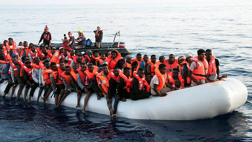 Italia bloquea el documento final de la cumbre de la UE por desacuerdos sobre migración