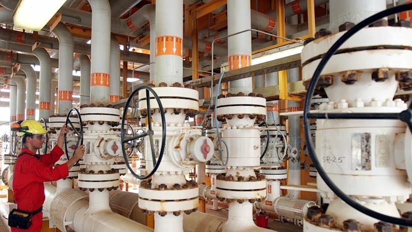 EE.UU. trabajará con otros países para reducir las importaciones de petróleo iraní a cero