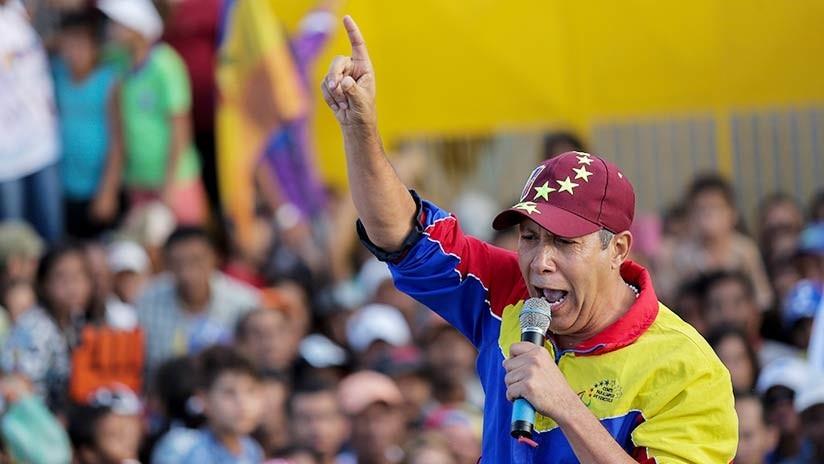 Venezuela: Coalición opositora pide restablecer diálogo con el Gobierno