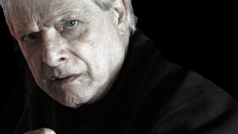 A los 84 años falleció el escritor Harlan Ellison