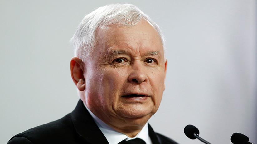 Líder político polaco: Alemania debe pagar los daños de la Segunda Guerra Mundial