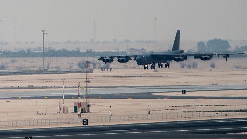 AUDIO: Interceptan en EE.UU. un mensaje 'apocalíptico' de lanzamiento de misiles nucleares