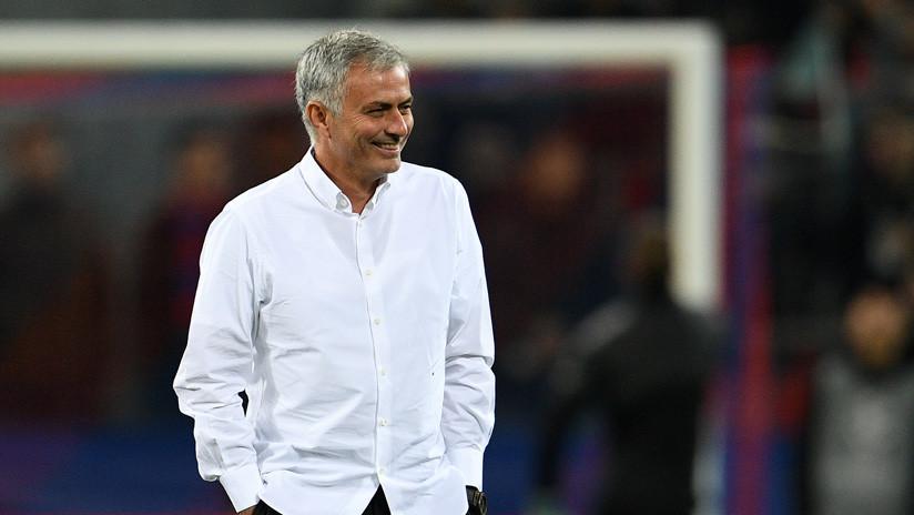 """""""El fútbol no es una ciencia"""": Mourinho habla con RT sobre el Mundial 2018, el VAR y la capital rusa"""