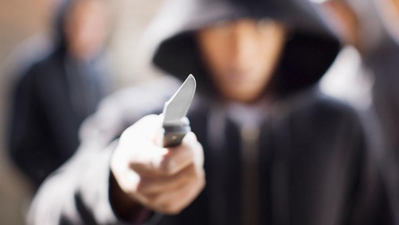 El agresor de una modelo rusa en Dubái amenazó con cortarla en pedazos