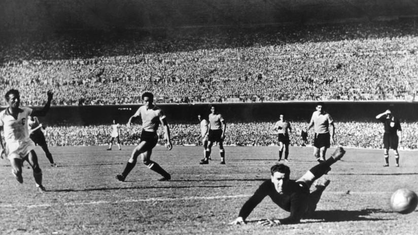 El bisabuelo uruguayo que vio todos los Mundiales ganados por la selección de su país