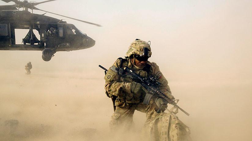 """Pionyang tomará nota"": EE.UU. prepara a sus militares para combates subterráneos"