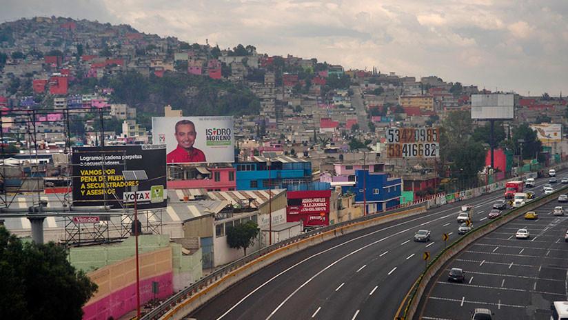 Cómo botar el dinero: Millonaria propaganda política no influye en electores de Ciudad de México