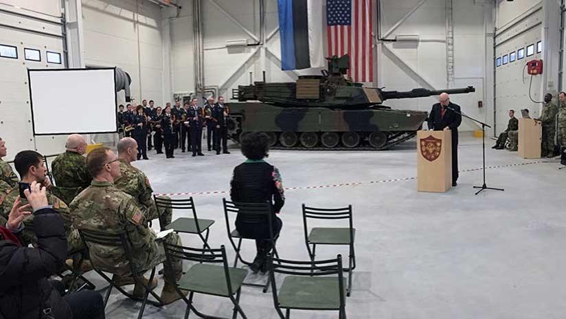 """""""Es el momento de irme"""": Un embajador de EE.UU. dimite tras unos comentarios de Trump"""