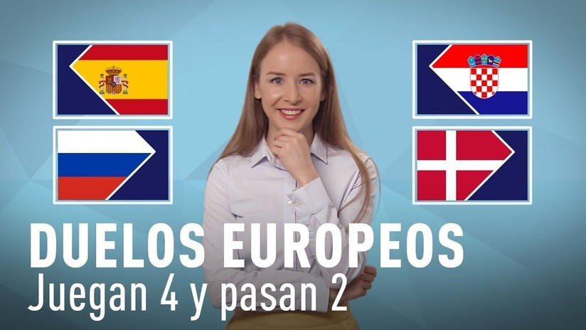 Duelos europeos: ¿Podrá ganar Rusia a un campeón mundial?