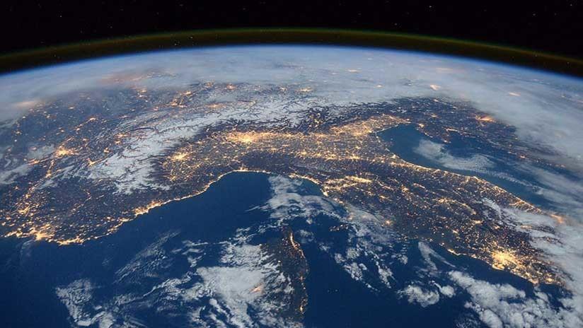 A un paso de confirmarse la existencia de una 'segunda Tierra', tan inclinada como la nuestra