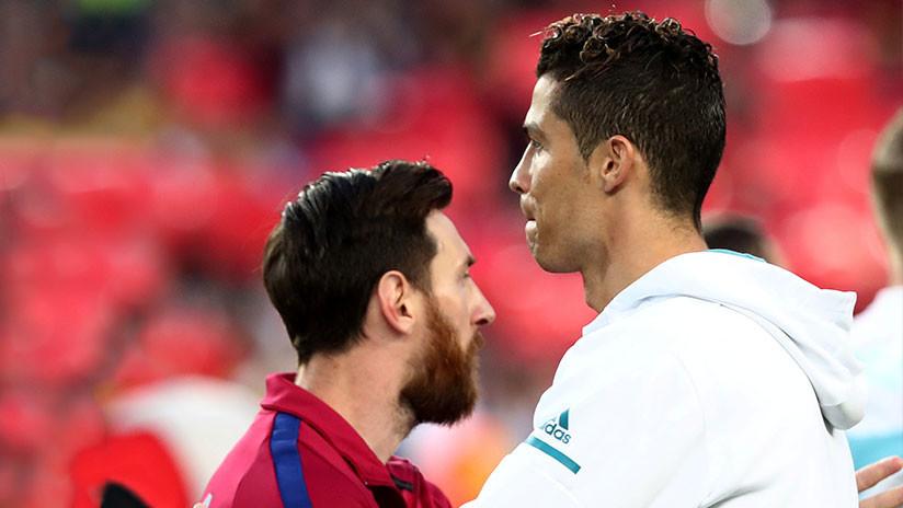 """""""El cruce más esperado del Mundial"""": La Red se burla de la eliminación de Messi y Ronaldo (MEMES)"""