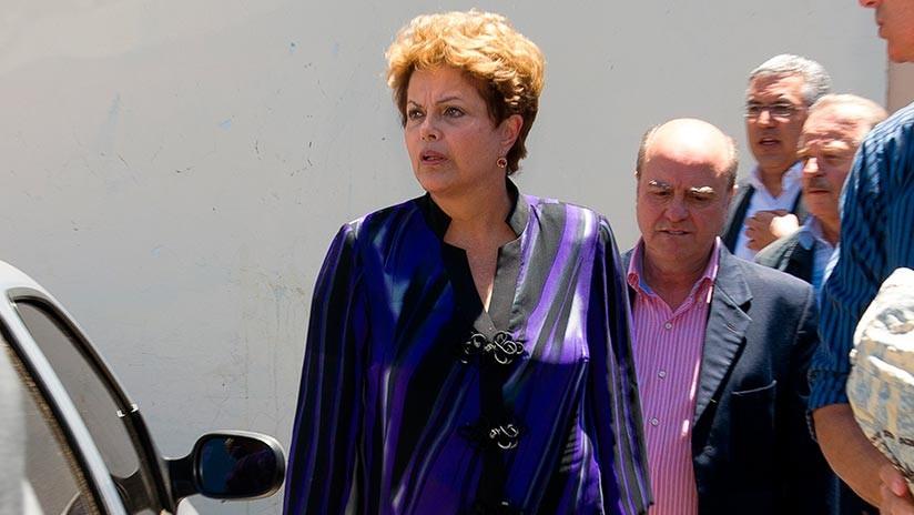 Condenado Cunha impulsor de impeachment contra Rousseff