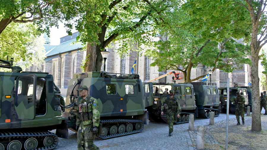 militar - Los países nórdicos estrechan su cooperación militar frente a Rusia - Página 2 5b18836e08f3d9cc528b456b