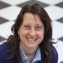 Paula Litvachky, directora del área de Justicia y Seguridad en el CELS.