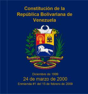Constitución de Venezuela. Artículo 29.