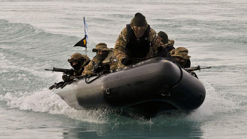 Ara San Juan, el ahora olvidado submarino Argentino desaparecido con 44 tripulantes a bordo - Página 6 5b291df4e9180fc7148b4567