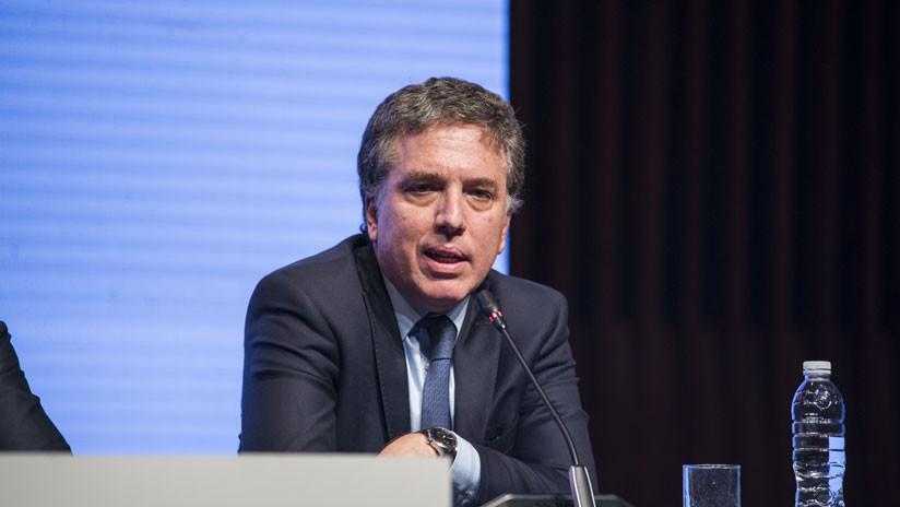 FMI aprobó el préstamo a Argentina por u$s 50.000 M