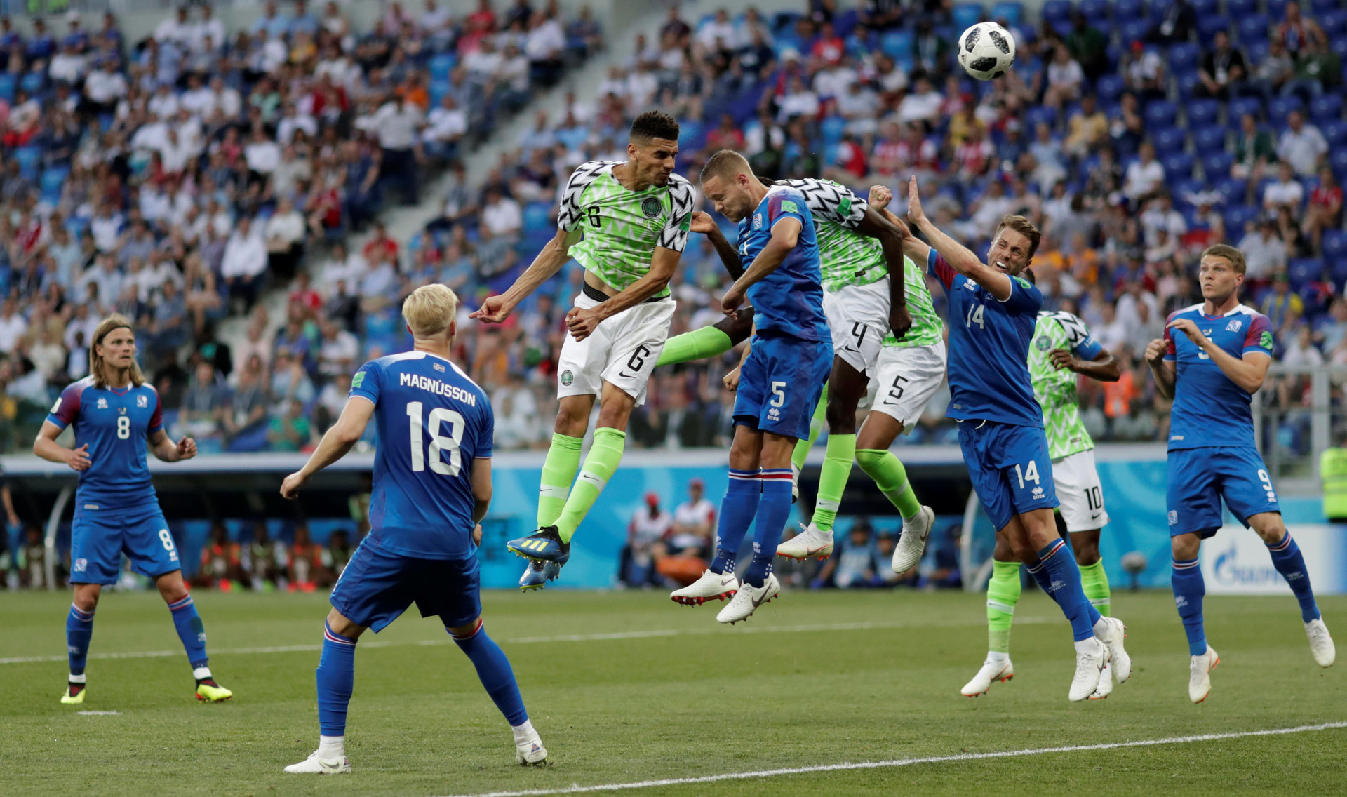 Todo sobre la copa del mundo Rusia 2018 - Página 2 5b2d2ad608f3d96a128b4574