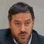 Juan Pablo Olsson, sociólogo y ambientalista.