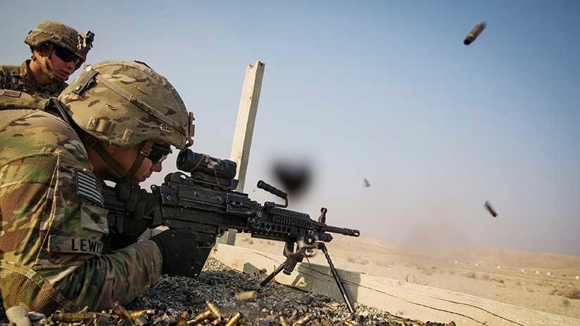 5b369a6be9180f23088b4569 Pionyang tomará nota: EE.UU. prepara a sus militares para combates subterráneos ¿La conspiración se hace realidad?