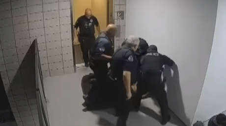 Despiden al oficial que disparó a Brooks, mientras nuevos