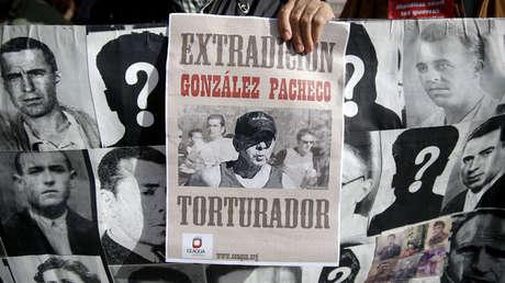 Nueva polémica sobre el franquismo: Las cuatro medallas al torturador 'Billy el Niño'