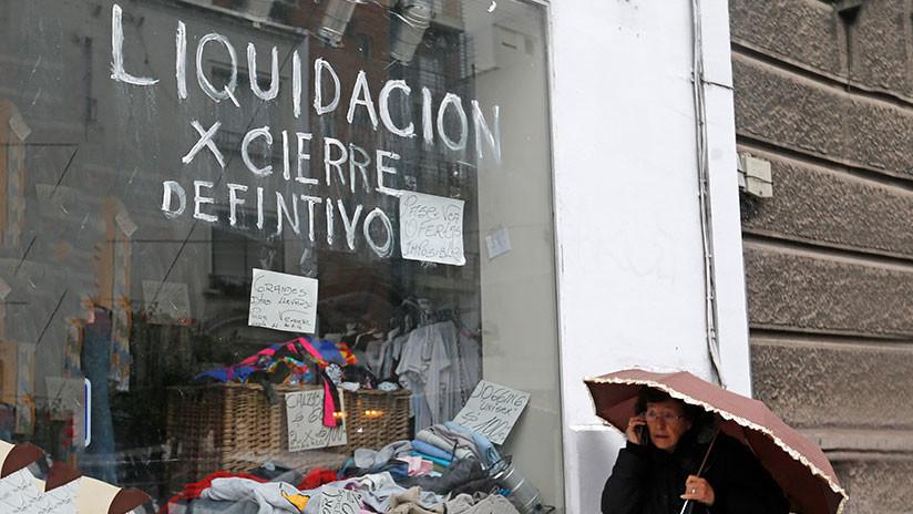 ¿Señales de crisis? Resurgen con fuerza en Argentina los mercados de trueque