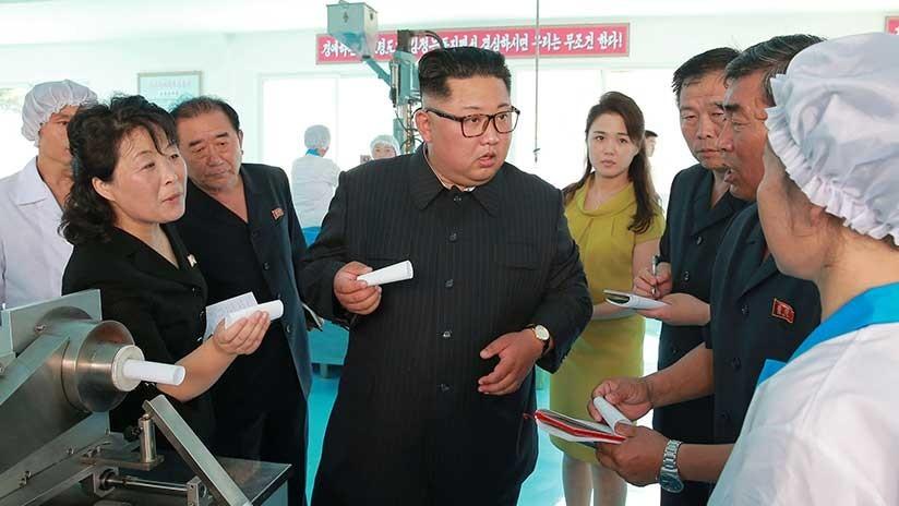 """""""Intentan engañarnos"""": La Inteligencia de EE.UU. cree que Pionyang aumenta la producción nuclear"""