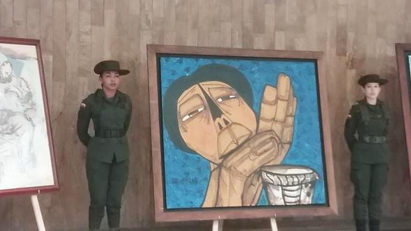 'El Coleccionista' del narco: ¿Cómo usaron obras de arte para blanquear dinero en Colombia?