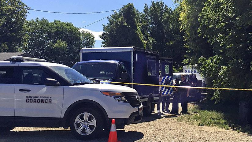 Hombre hirió a refugiados, entre ellos seis niños, en EE UU