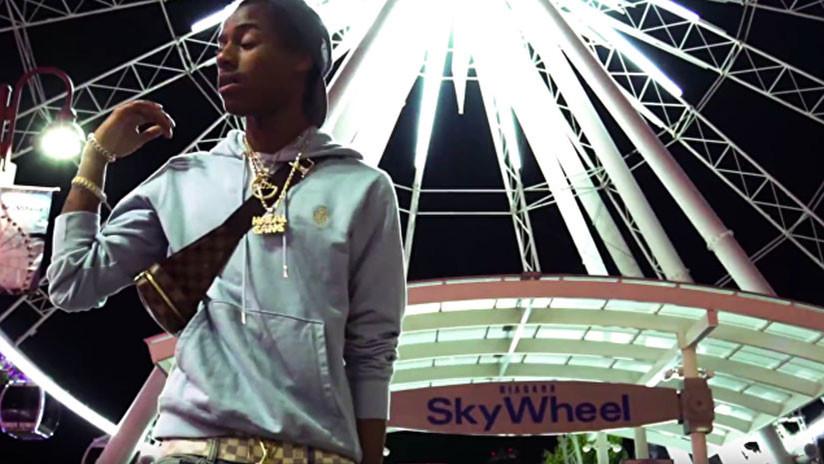 Smoke Dawg, segundo rapero asesinado a tiros en menos de un mes