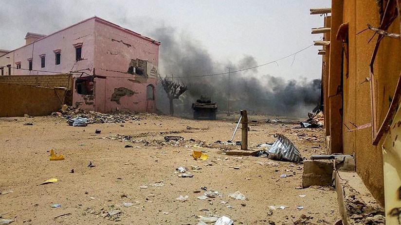 Varios muertos y heridos tras detonación de coche bomba contra patrulla franco-maliense en Gao
