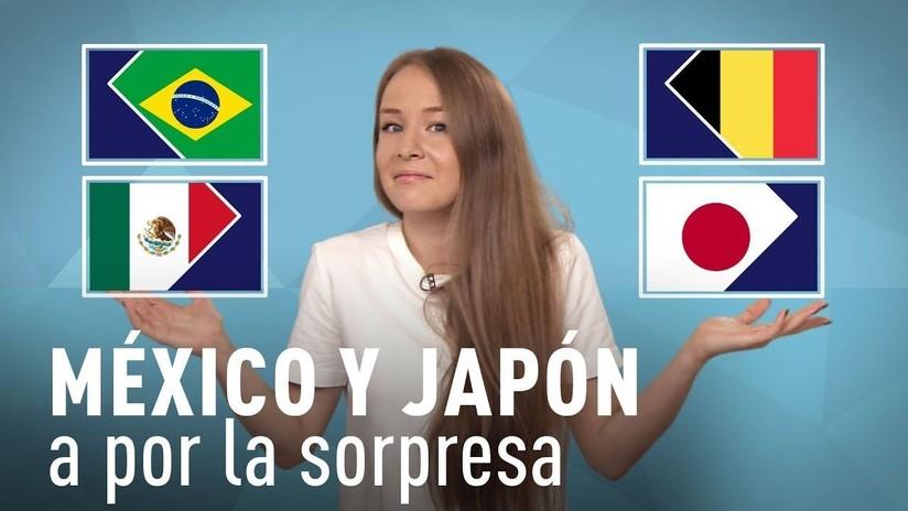 ¿Brasil o México? Otro partido entre latinoamericanos