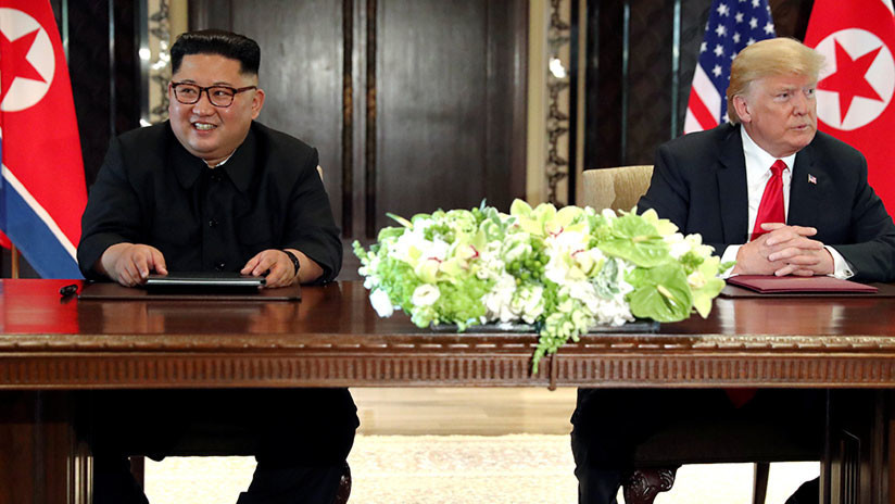 """EE.UU., capaz de desmantelar el arsenal norcoreano """"dentro de un año"""""""