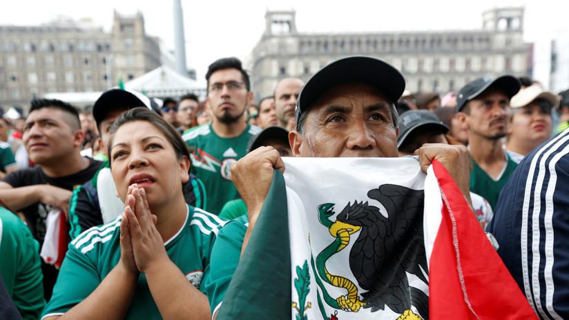 """""""Orgulloso de todos"""": Elogios a la selección de México tras su eliminación en el Mundial"""
