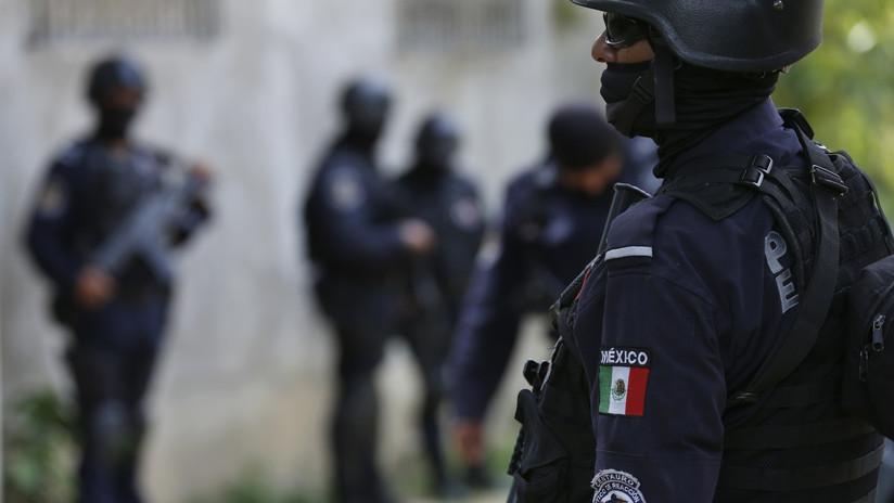 México: Matan a tiros al alcalde de Tecalitlán