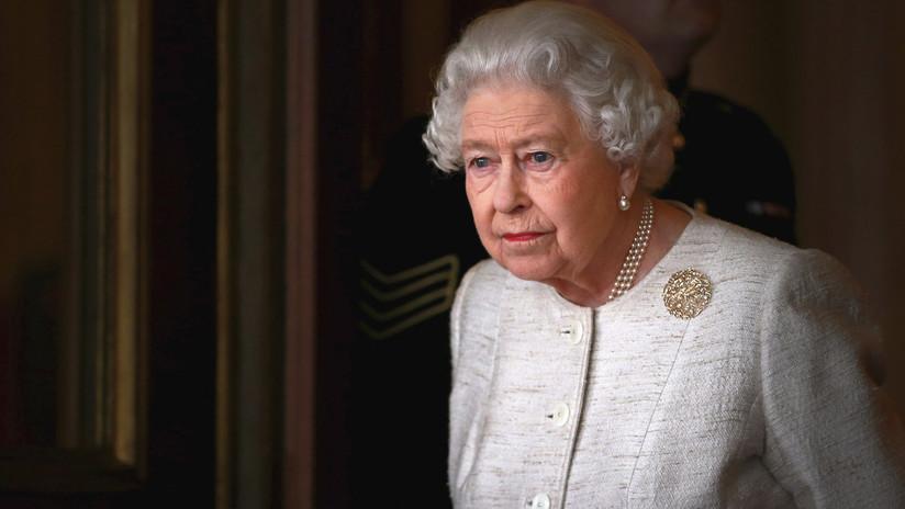 """""""Sin precedentes"""": Ministros británicos habrían ensayado por primera vez la muerte de Isabel II"""