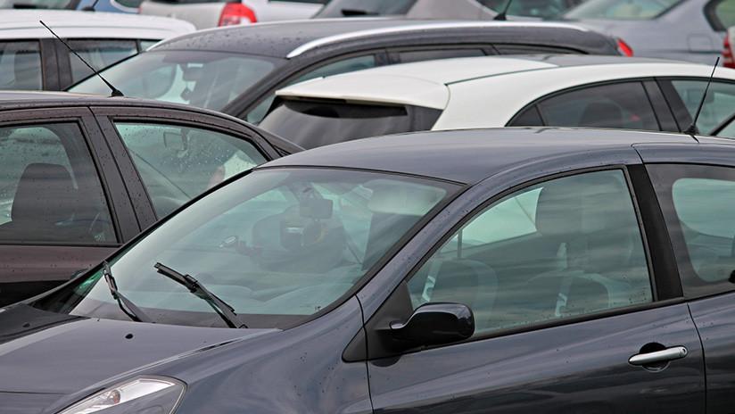 """Más vale tarde que nunca: Se """"siente culpable"""" y paga una multa de estacionamiento tras 44 años"""