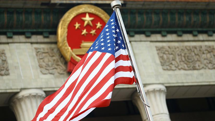 Pekín: EE.UU. debe dejar de presionar a las empresas chinas