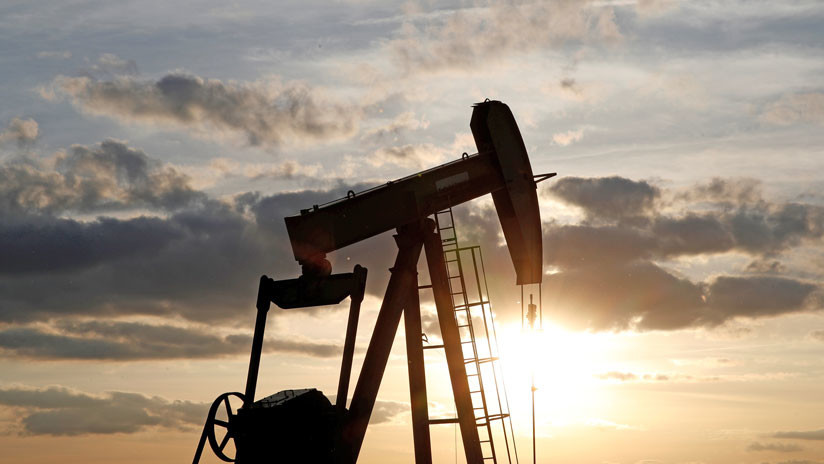 El precio del petróleo WTI supera los 75 dólares por barril por primera vez desde 2014