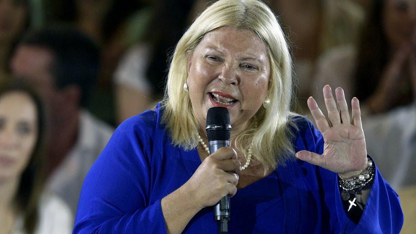 """""""Dé propinas"""": La recomendación de una diputada argentina para solucionar los problemas económicos"""