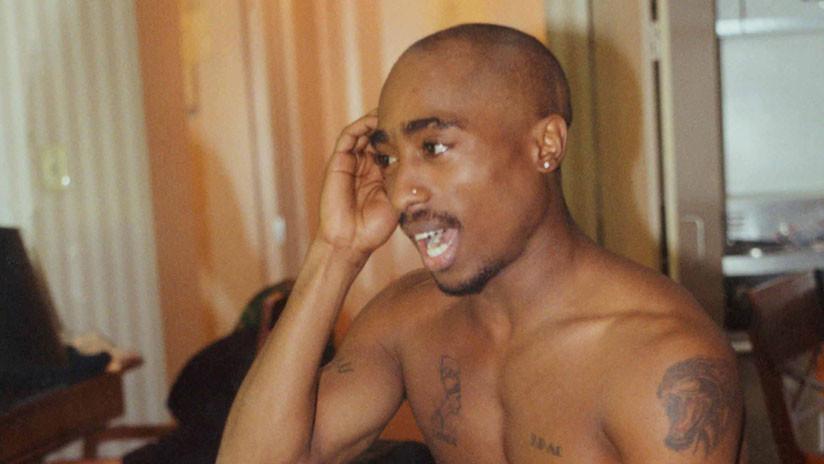 Un expandillero confiesa que conoce quién mató al rapero Tupac Shakur