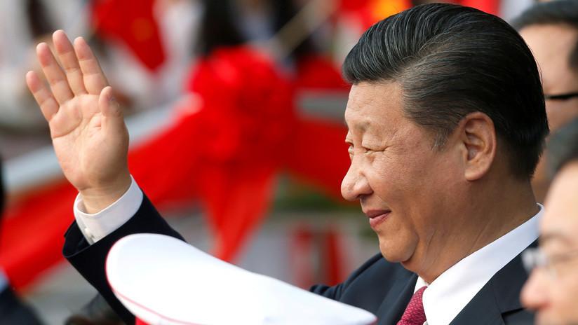 """Xi Jinping destaca el """"altísimo nivel de organización"""" del Mundial Rusia 2018"""