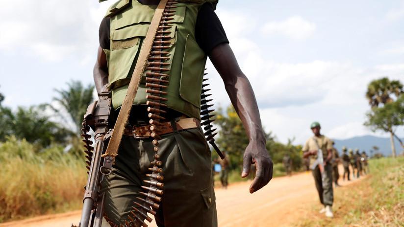 Violaciones masivas, niños en el campo de batalla y canibalismo: Atrocidades en la guerra del Congo