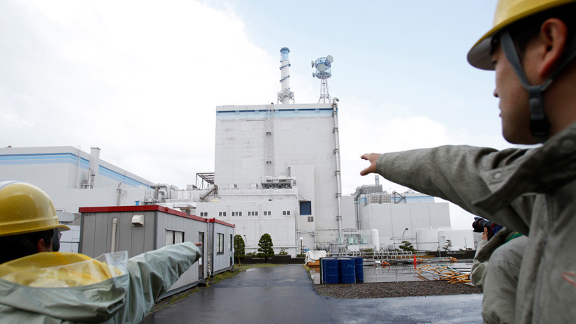 Japón reabrirá una central nuclear afectada por el desastre de 2011