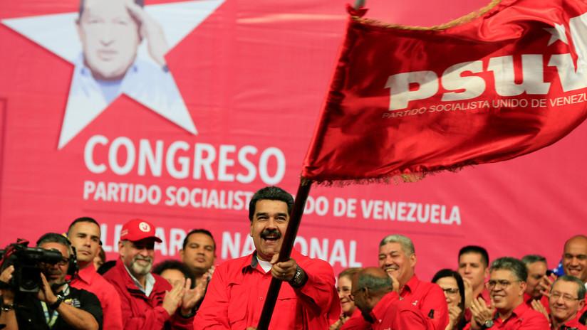 Venezuela: El reto de la renovación política del partido de gobierno