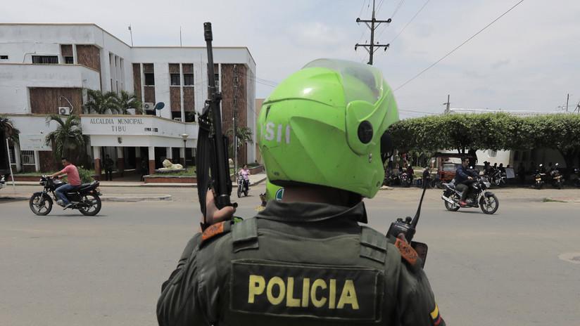 Confirman que cuerpos encontrados en Tumaco corresponden a pareja ecuatoriana secuestrada