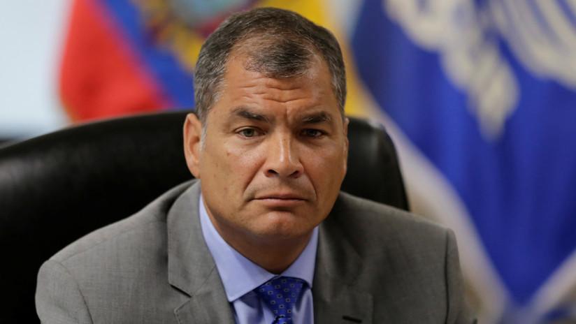 Ecuador protesta ante Bolivia y Venezuela debido a declaraciones sobre Rafael Correa